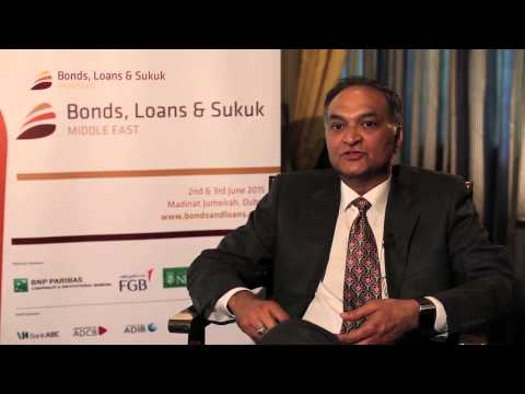 Interview with Ravi Narayanan from Kuwait Energy