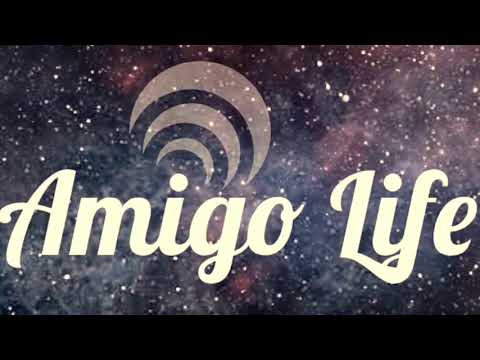 Amigo Life (Coldplay -Avicii)