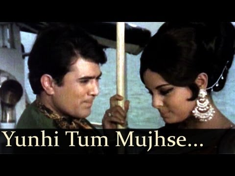 Sachaa Jhutha - Yunhi Tum Mujhse Baat Karti Ho - Mohd.Rafi -...
