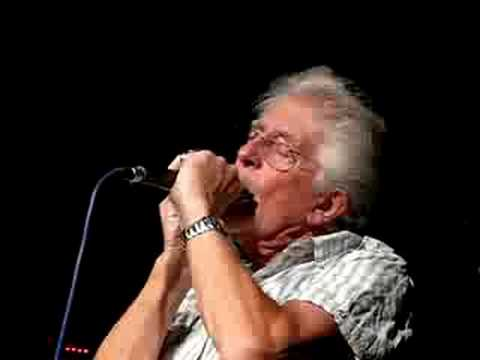 John Mayall in Prague - Room to Move