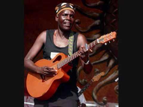 Oliver Mtukudzi -Chiri Nani