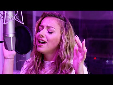 Calvin Harris, Dua Lipa - One Kiss (Emma Heesters Cover)