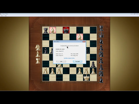 Chess computers don't think. Part1