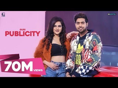 GURI - PUBLICITY (Full Song) Dj Flow   Satti Dhillon   Latest Punjabi Songs 2018   Geet MP3