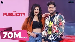 GURI PUBLICITY (Full Song) Dj Flow | Satti Dhillon | Latest Punjabi Songs 2018 | Geet MP3
