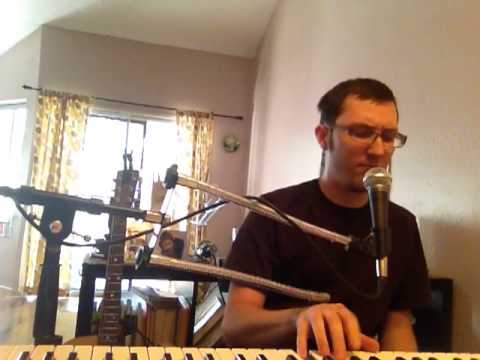 "Singer/ songwriter Zachary Scot Johnson ( www.zacharyscotjohnson.com ) performs a cover of Tom Waits / Kathleen Brennan's ""Dirt in the Ground"" on day 314 of ..."