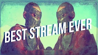 STREAMING RUST | JOINING LATE, LET'S KILL SOME GEARED PEEPS (COME SAY HI!)