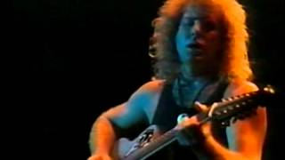 Watch Night Ranger Let Him Run video