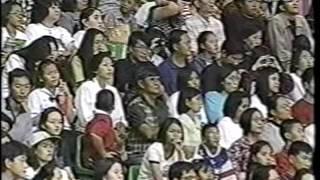 1998 Asian Games Women's Artistic Gymnastics Vault Final