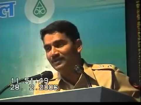 Vishwas Nangare Patil Vishwas Nangare Patil