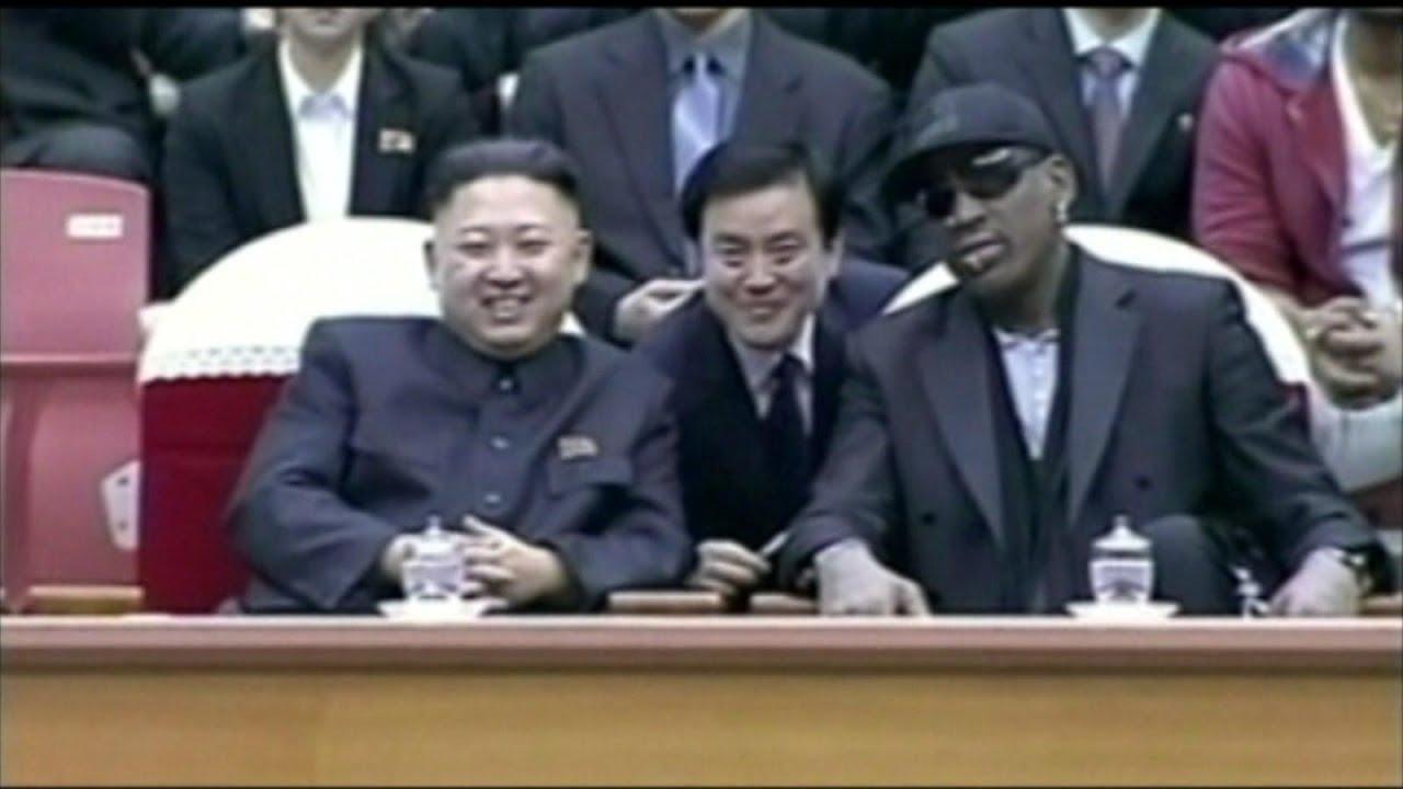 Dennis Rodman says North Korea visit was 'worth it' amid criticism