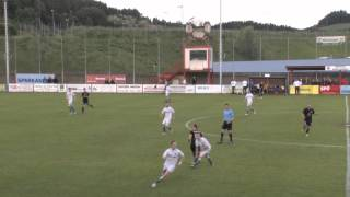Trainervideo  ASK Voitsberg -  SC Weiz