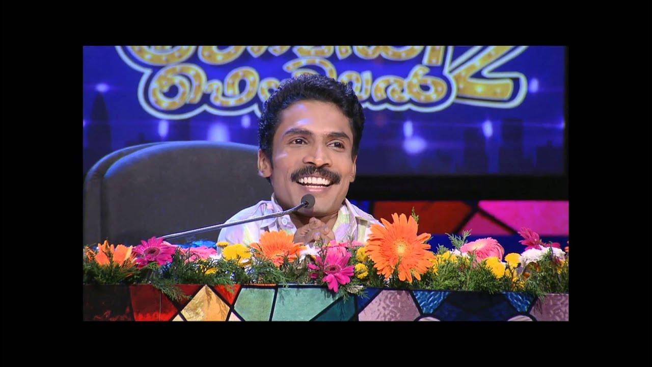 Comedy Festival Season 2 I Episode 113 – Part 3   Mazhavil Manorama