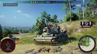 FV215B 183 Parte 2 World of Tanks Console Xbox One