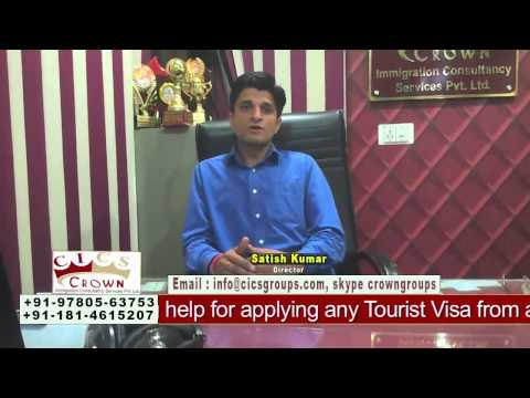 Tourist Visa Worldwide countries