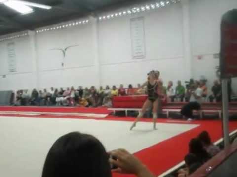 Gimnasta mexicana utiliza una mezcla de melodías de Zelda en los Juegos Olímpicos