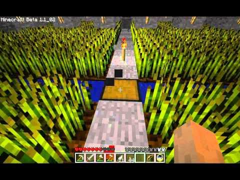Minecraft - Best treehouse