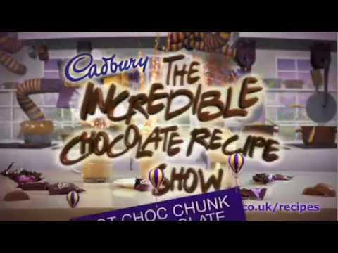 Hot Chocolate Recipe using Cadbury Hot Choc Chunks