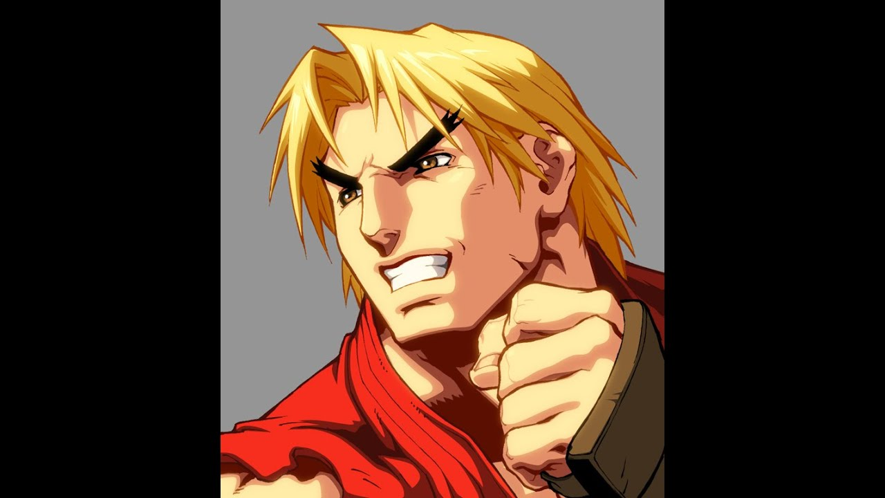Street Fighter - Ken Theme Hip Hop Beat / Metal Remix - YouTube