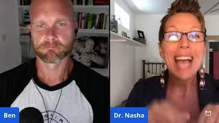 Understanding the metabolic approach to cancer with Dr. Nasha Winters