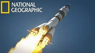 Взгляд изнутри: Полет в космос (National Geographic HD)