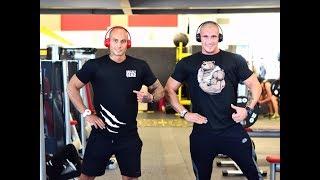 Brut muscles - trnink . 6  kamard Tom SlavЛtnsk IFBB Mends Physique