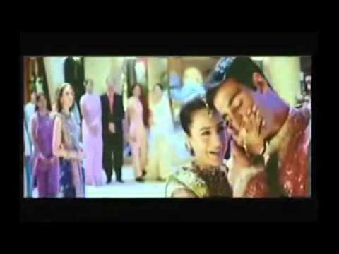 Mere Jeevan saathi - Deewani (Musica Hindu)
