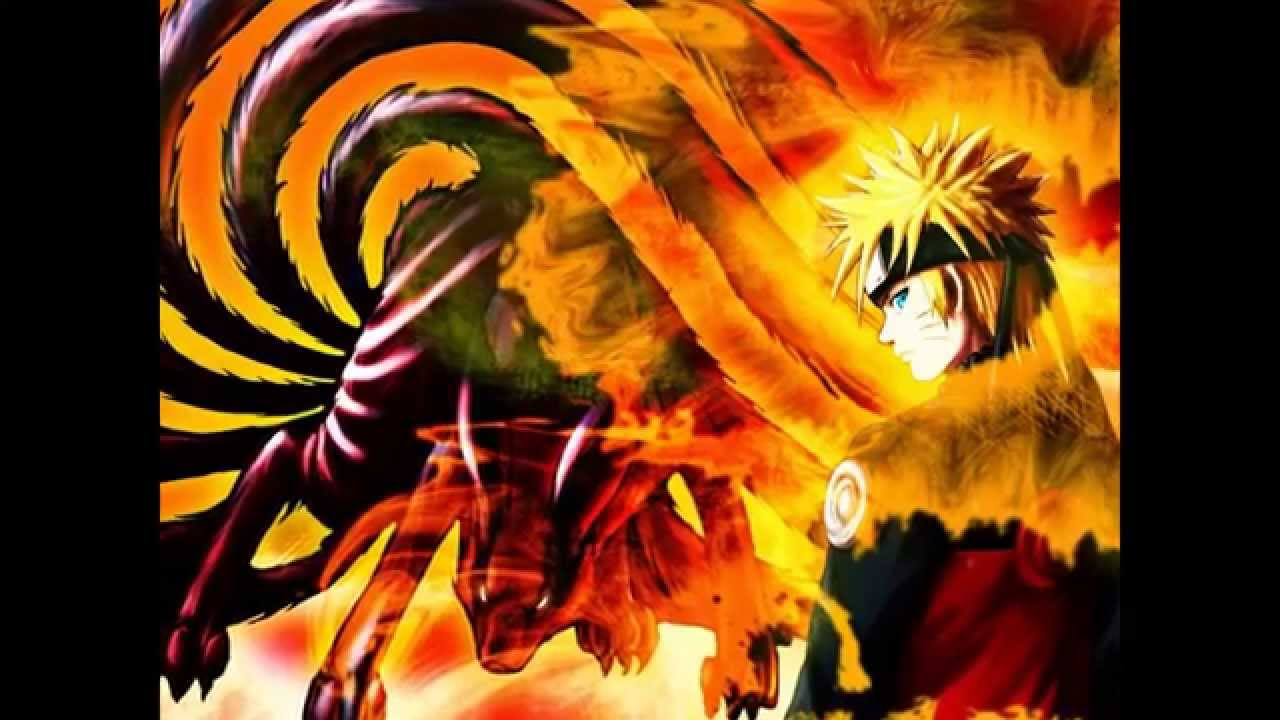 Naruto shippuden slideshow