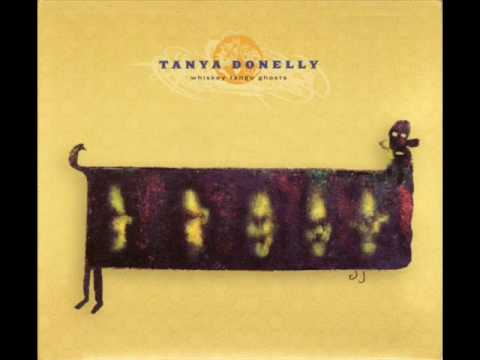 Tanya Donelly - Whiskey Tango