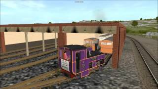 The Slopes of Culdee Fell: Niles the Mouse