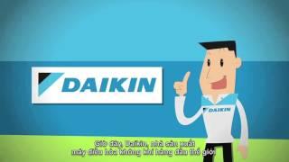 Số 1 - Hãng điều hòa Daikin tại Việt Nam