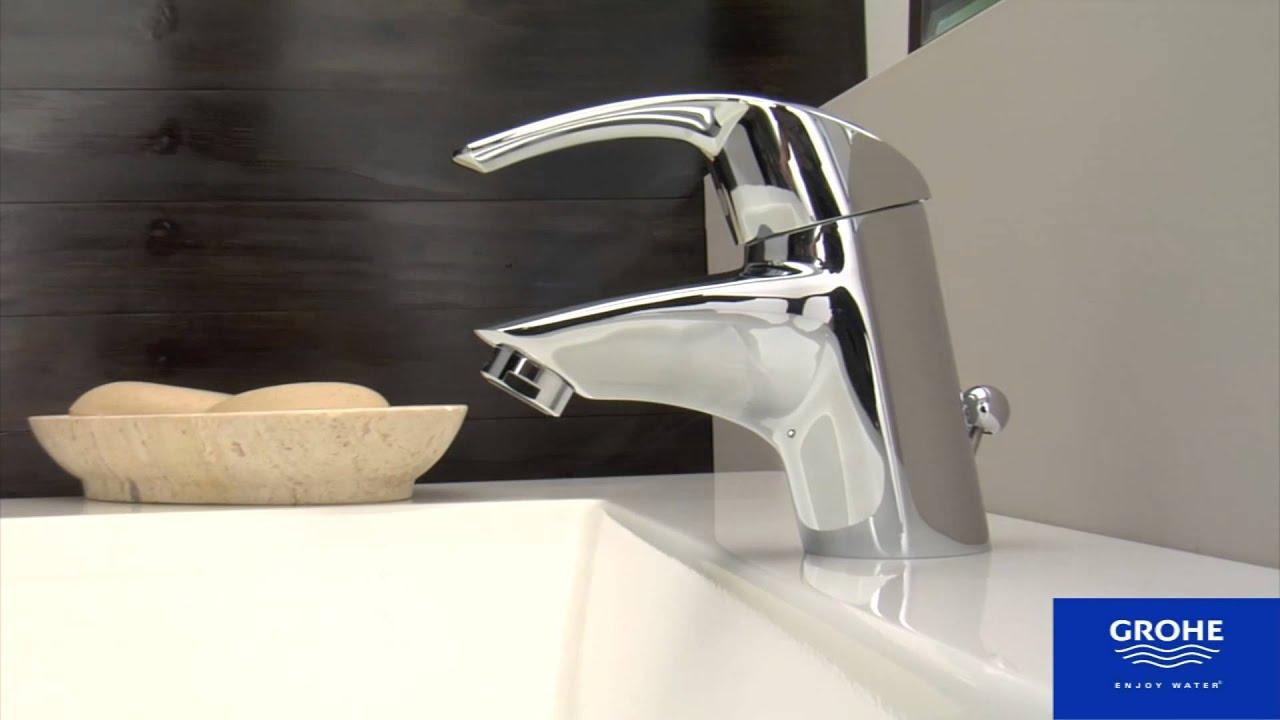 Grohe bathroom fixtures