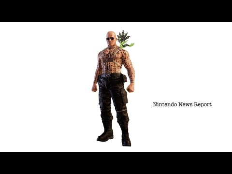 Nintendo News Report: Devil's Third Is Coming to Wii U in America (and Project CARS Isn't)