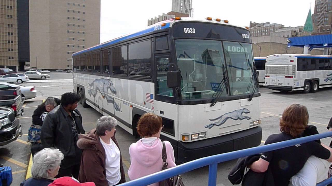 If you plan to travel from one city to another on a bus, Greyhound (researchbackgroundcheck.gq) is a logical option. The bus line visits nearly 4, destinations across North America and has approximately 13, departures across the continent each day.