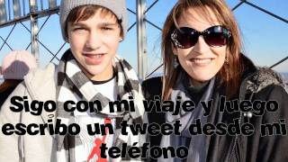 Watch Austin Mahone Subway Song video