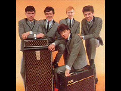 Hollies - Searchin