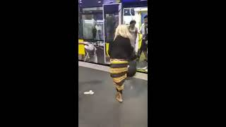 Two Nigerians fight over a man in Germany