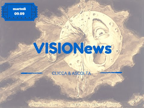 VISIONews Daily 09 09 14
