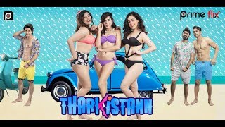 Tharkistann  Teaser 02 | Adult Comedy Web Series Streaming Now On Prime Flix