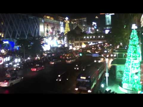 Bangkok's Night Life