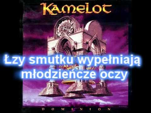 Kamelot - Troubled Mind