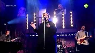 Adele - Rolling In The Deep (Live) The Best !