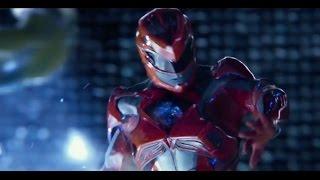 Power Rangers (2017): Come as you are (Original Theme Trailer)