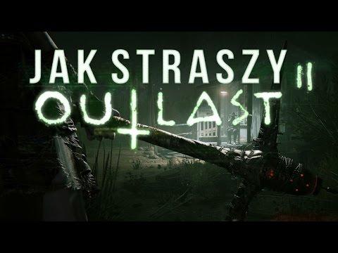 Jak Straszy OUTLAST 2? [tvgry.pl]