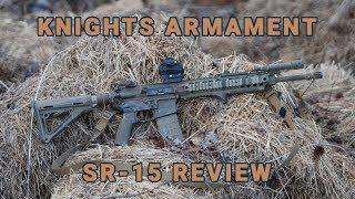 Knights Armament Company - Shotshow 2014