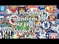 Youtube Thumbnail A song that mentions all 92 English league clubs