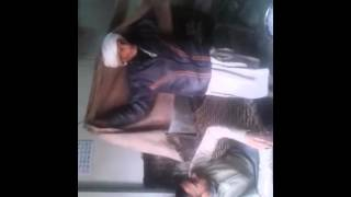 pakistani baba Abusing very funny clip
