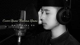Suaranya Bikin Kamu Nangis Ummi Tsumma Ummi - Cover Rafly DA