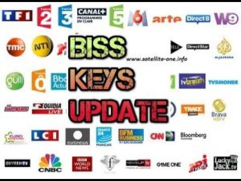Biss Key 2017   2018   YouTube