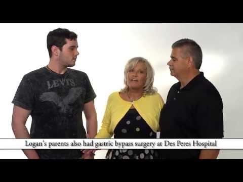Logan's MyNewSelf Weight Loss Surgery Success Story | St. Louis